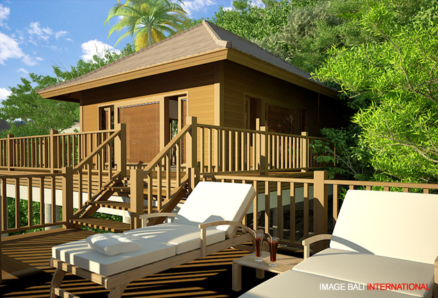 IMAGE BALI PREFAB HOUSE : Wooden Prefab Homes | Modular House | Wooden House  | Modular Homes |   Bali Indonesia