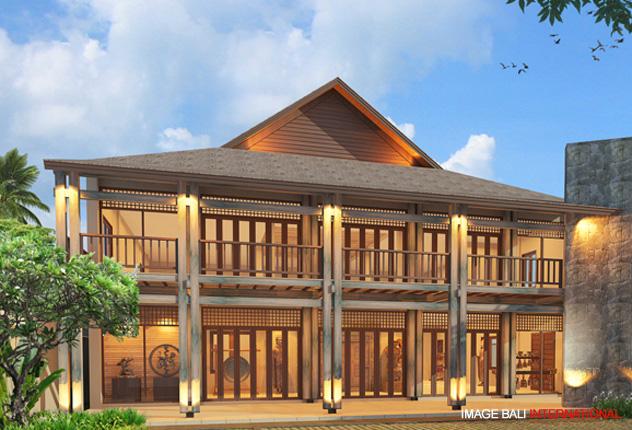 Vernacular developments in design concept resort news for Home design articles