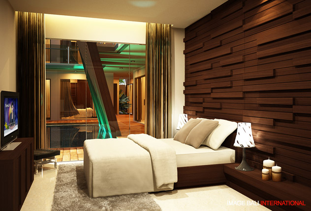 3d interior design modeling interior services bali for Bali home inspirational design ideas