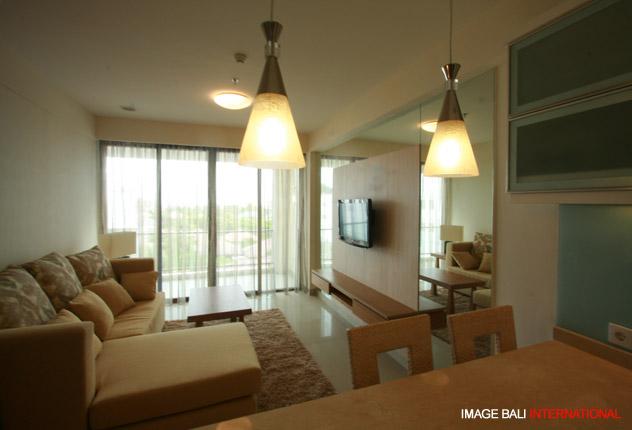 Balinese home interior design