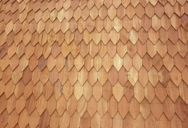 Iron Wood Shingles Roof Supply Product Services