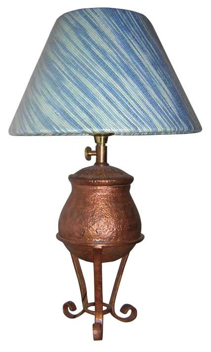 Table lamp handmade best inspiration for table lamp - Handmade table lamp ...